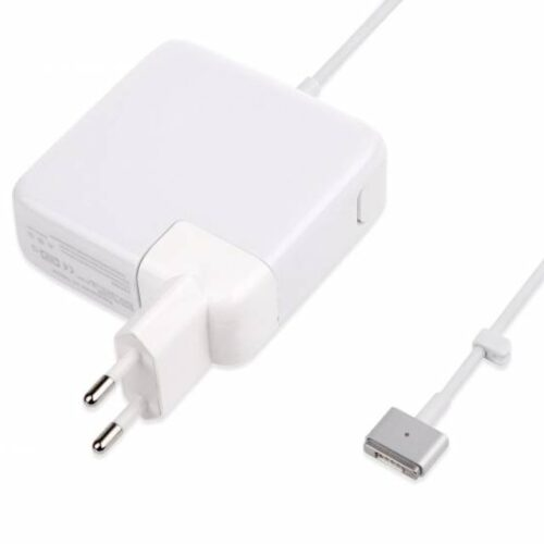 Φορτιστής Macbook MagSafe 2 85W DeTech 282