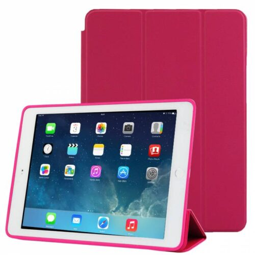 Smart Case Pink για iPad Air 2 OEM