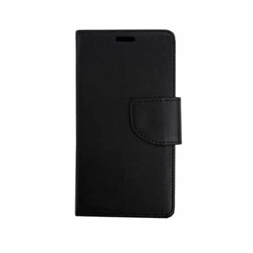 Mekin Book Case Black Sony Xperia Z5 Premium